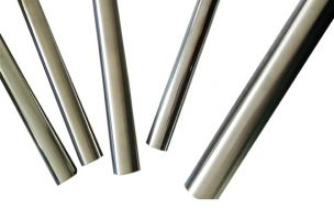 不锈钢精密管1